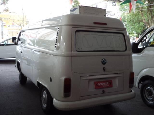 Imagem do veículo KOMBI FURGÃO REFRIGERADA