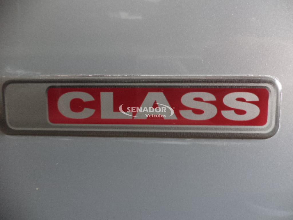 Imagem do veículo FORD FIESTA 1.0 MPI CLASS 8V FLEX 4P MANUAL
