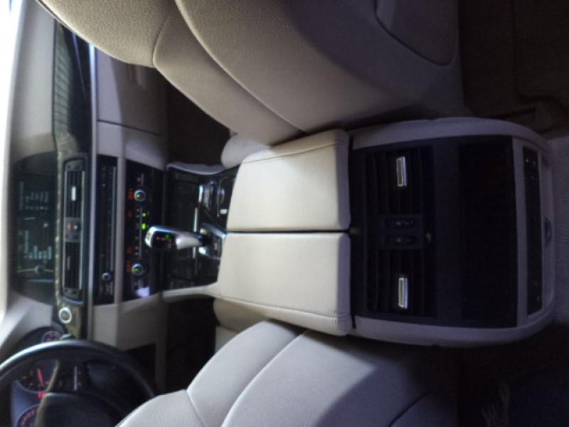 Imagem do veículo BMW 535i 3.0 SEDAN 6 CILINDROS 24V TURBO GASOLINA 4P AUTOMÁTICO