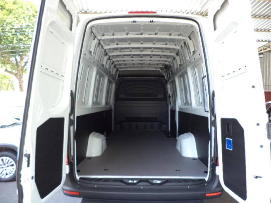 Imagem do veículo MERCEDES-BENZ SPRINTER 2.2 CDI DIESEL CHASSIS 314 STREET EXTRA LONGO MANUAL
