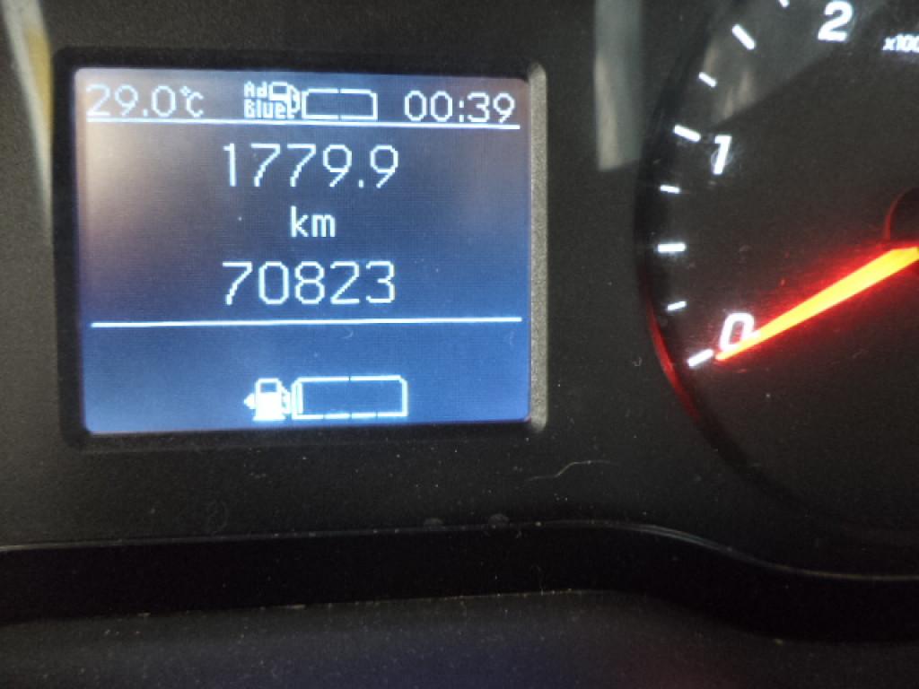 Imagem do veículo MERCEDES-BENZ SPRINTER 2.2 CDI DIESEL FURGÃO 314 STREET TA EXTRA LONGO MANUAL