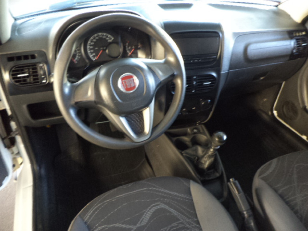 Imagem do veículo FIAT STRADA 1.4 MPI WORKING CS 8V FLEX 2P MANUAL