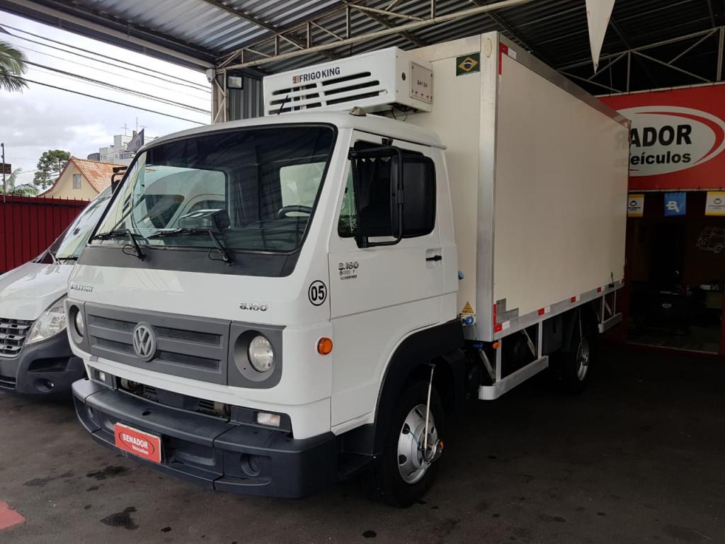 VOLKSWAGEN 8-160 E Delivery 2P (E5)