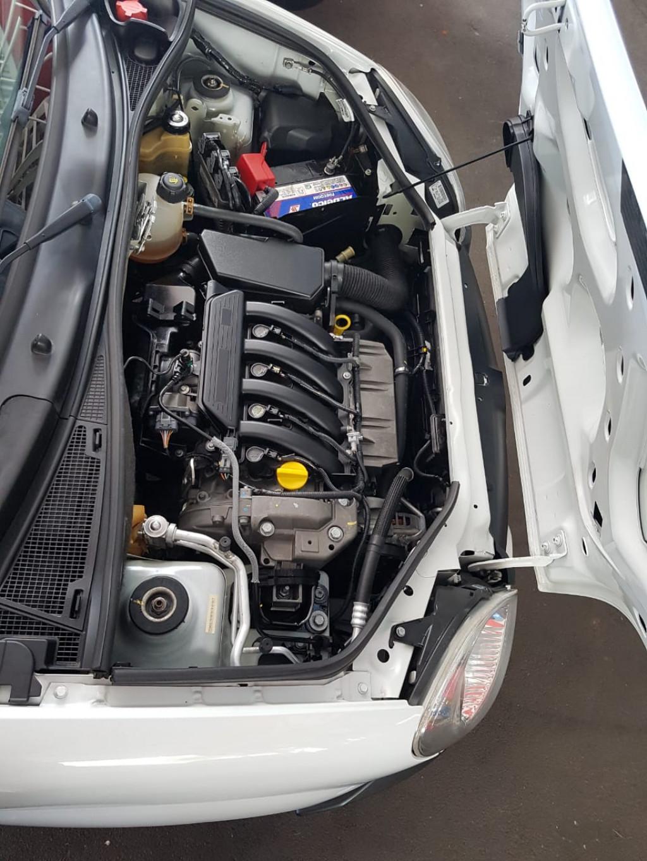 Imagem do veículo RENAULT KANGOO 1.6 EXPRESS 16V FLEX 4P MANUAL