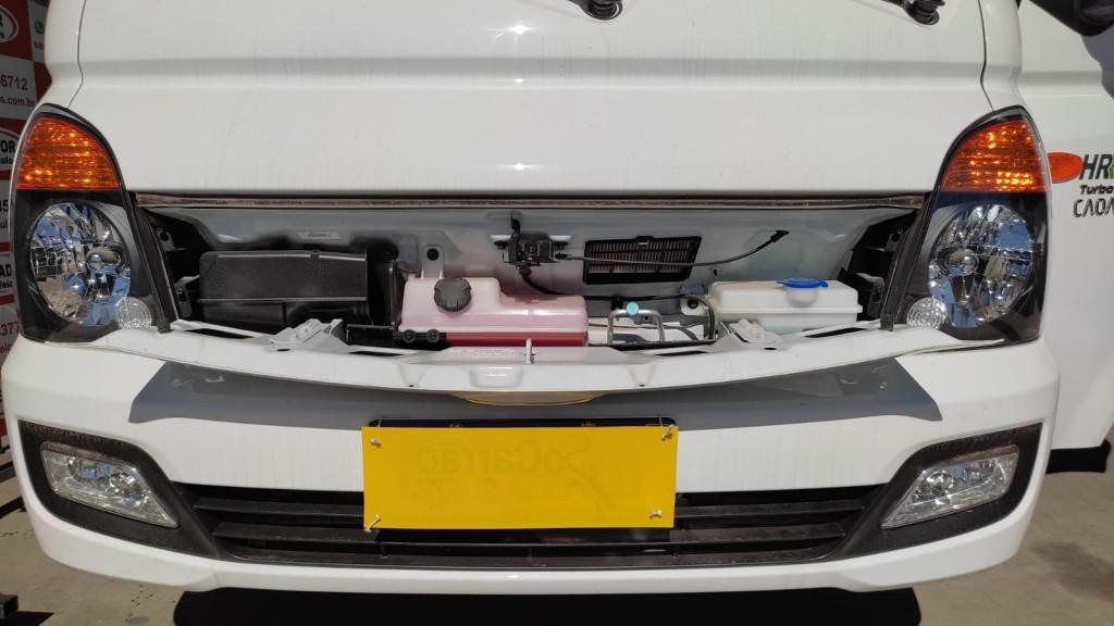 Imagem do veículo HYUNDAI HR 2.5 TCI HD LONGO SEM CAÇAMBA 4X2 8V 97CV TURBO INTERCOOLER DIESEL 2P MANUAL