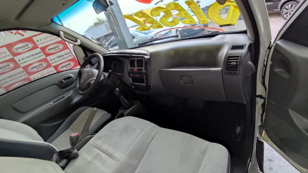 Imagem do veículo HYUNDAI HR 2.5 LONGO COM CAÇAMBA 4X2 16V 130CV TURBO INTERCOOLER DIESEL 2P MANUAL