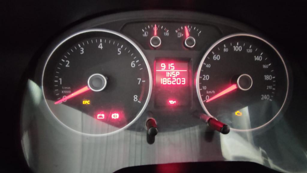 Imagem do veículo VOLKSWAGEN SAVEIRO 1.6 MI TRENDLINE CS 8V FLEX 2P MANUAL