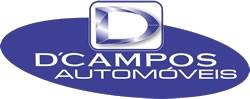 Logo DCampos Automoveis