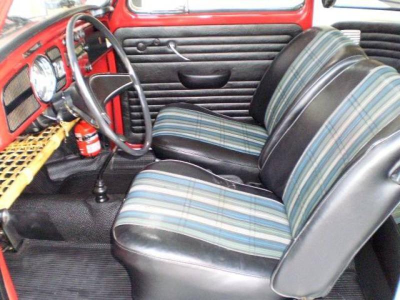 Imagem do veículo VW FUSCA 1300