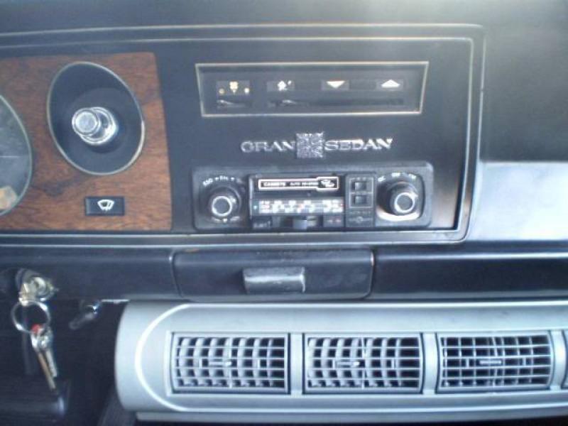 Imagem do veículo DODGE DART GRAN SEDAN