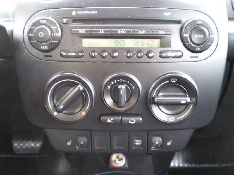 Imagem do veículo VW NEW BEETLE 2.0 8V MI 2P AUTOMATICO