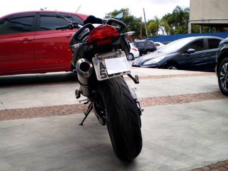 Imagem do veículo BMW F800 R