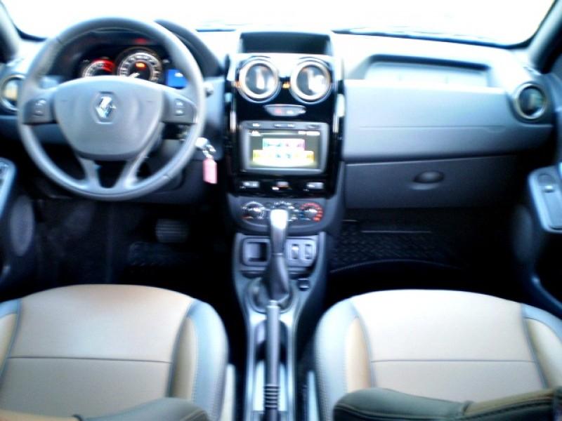 Imagem do veículo RENAULT DUSTER 1.6 16V CVT FLEX DYNAMIQUE AUTOMÁTICA
