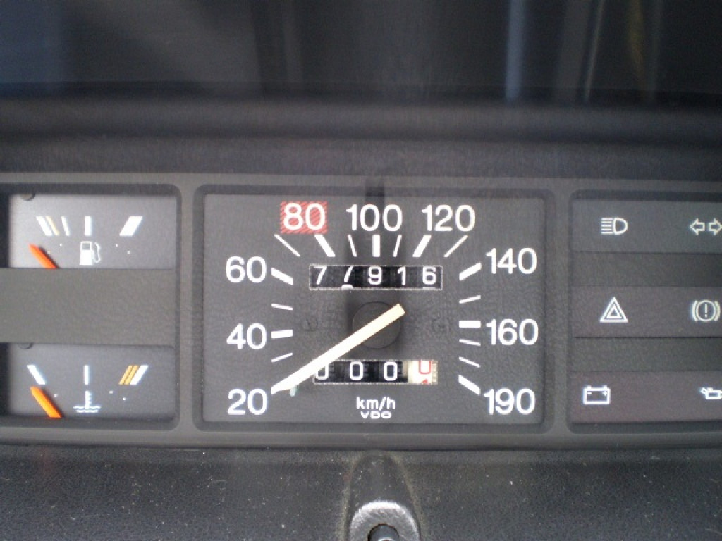 Imagem do veículo VOLKSWAGEN VOYAGE 1.6 S 8V ÁLCOOL 2P MANUAL