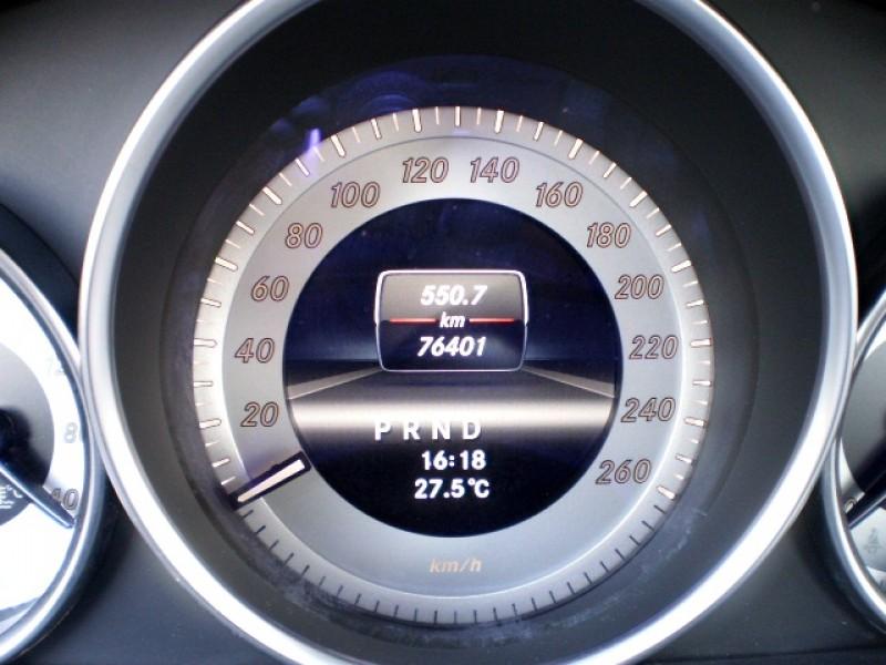 Imagem do veículo MERCEDES-BENZ C 200 1.8 CGI AVANTGARDE 16V GASOLINA 4P AUTOMÁTICO
