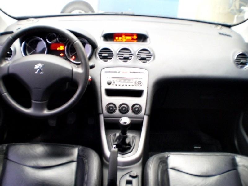 Imagem do veículo PEUGEOT 308 1.6 ACTIVE 1.6 16V FLEX 4P MANUAL