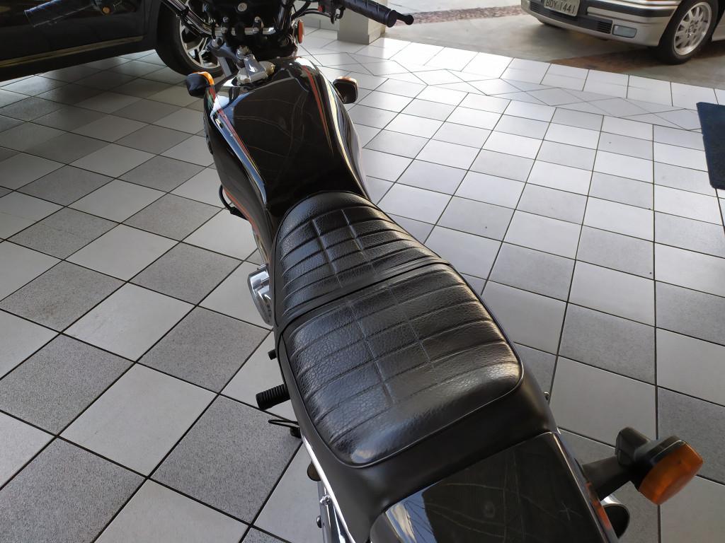Imagem do veículo HONDA CB 400 II