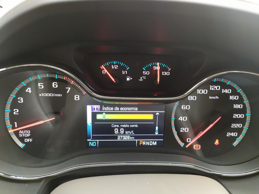 Imagem do veículo CHEVROLET CRUZE 1.4 TURBO SPORT6 LTZ 16V FLEX 4P AUTOMÁTICO