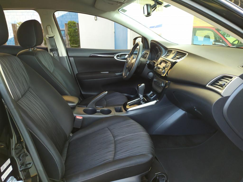 Imagem do veículo NISSAN SENTRA 2.0 S 16V FLEXSTART 4P AUTOMÁTICO
