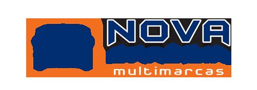 Logo Nova Brasilia Multimarcas