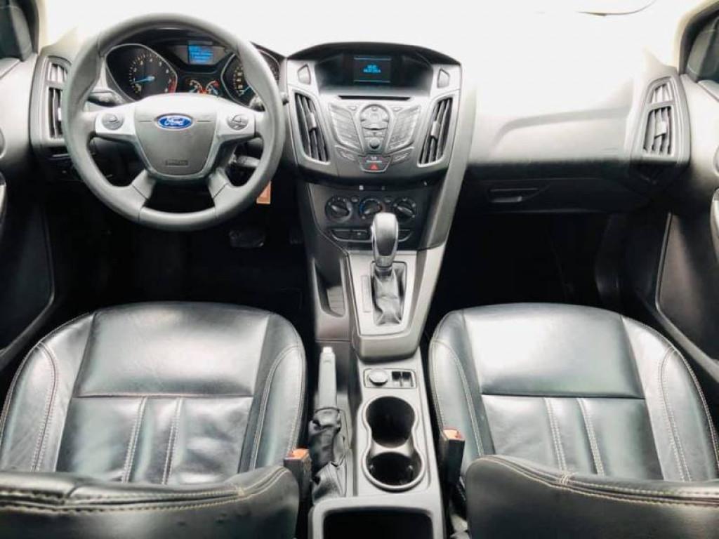 Imagem do veículo FORD FOCUS SE 1.6 2015 HATCH AUTOMATICO IMPECAVEL