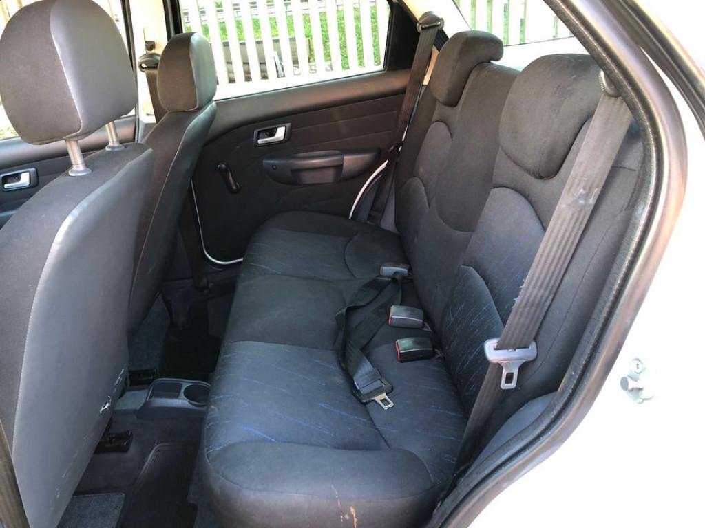 Imagem do veículo FIAT PALIO 1.4 MPI ELX 8V FLEX 4P MANUAL