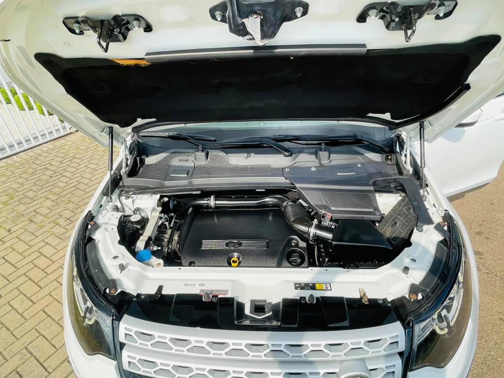 Imagem do veículo LAND ROVER DISCOVERY SPORT 2.2 16V SD4 TURBO DIESEL HSE 4P AUTOMÁTICO