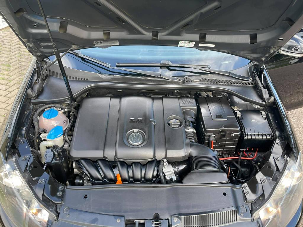 Imagem do veículo VOLKSWAGEN JETTA 2.5 i variant 20v 170cv gasolina 4p tiptronic