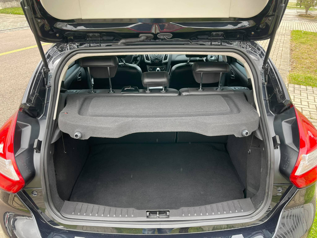 Imagem do veículo FORD FOCUS 2.0 SE HATCH 16V FLEX 4P AUTO