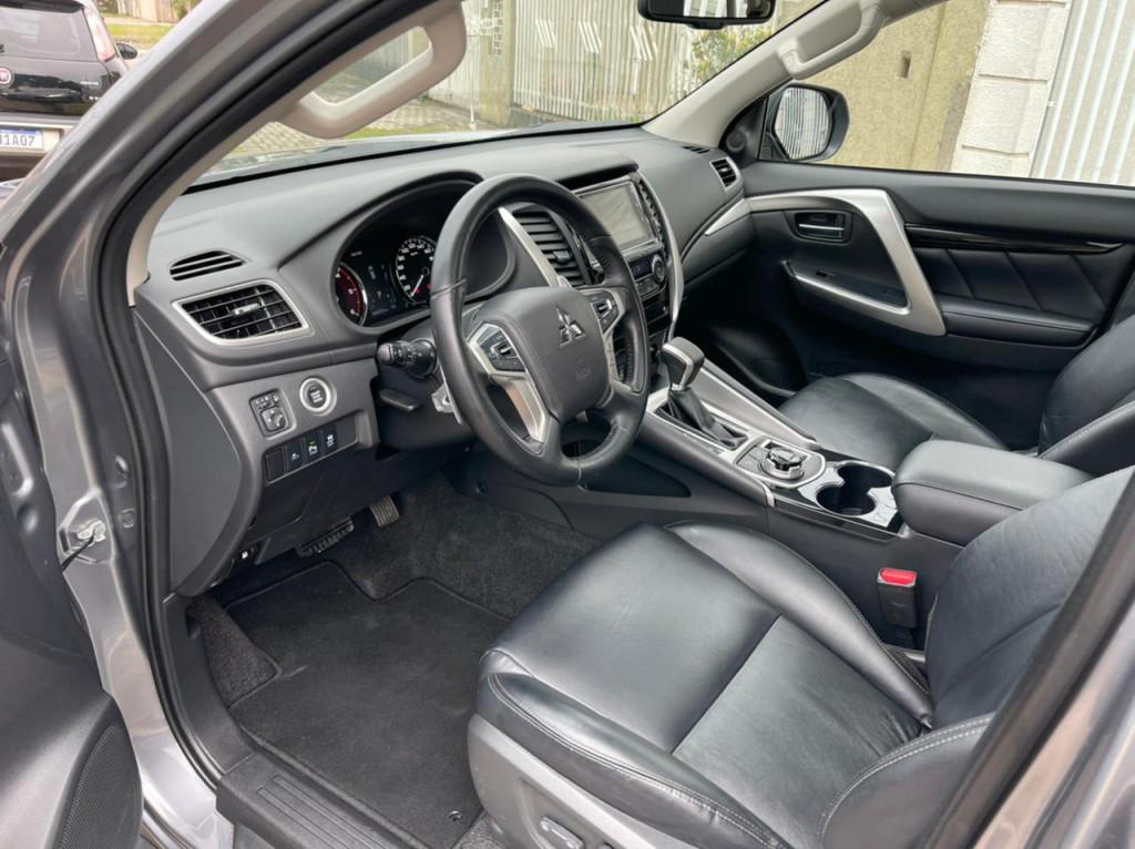 Imagem do veículo MITSUBISHI PAJERO SPORT 2.4 16V MIVEC TURBO DIESEL HPE AWD AUTOMÁTICO