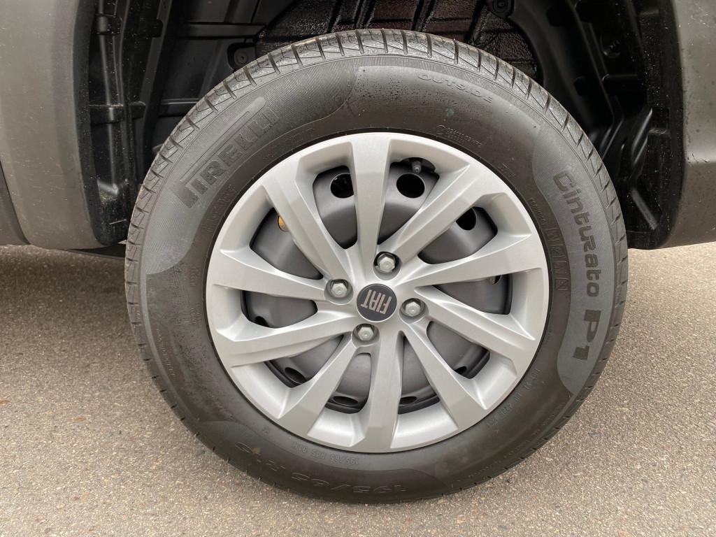 Imagem do veículo FIAT STRADA 1.4 FIRE FLEX ENDURANCE CS MANUAL