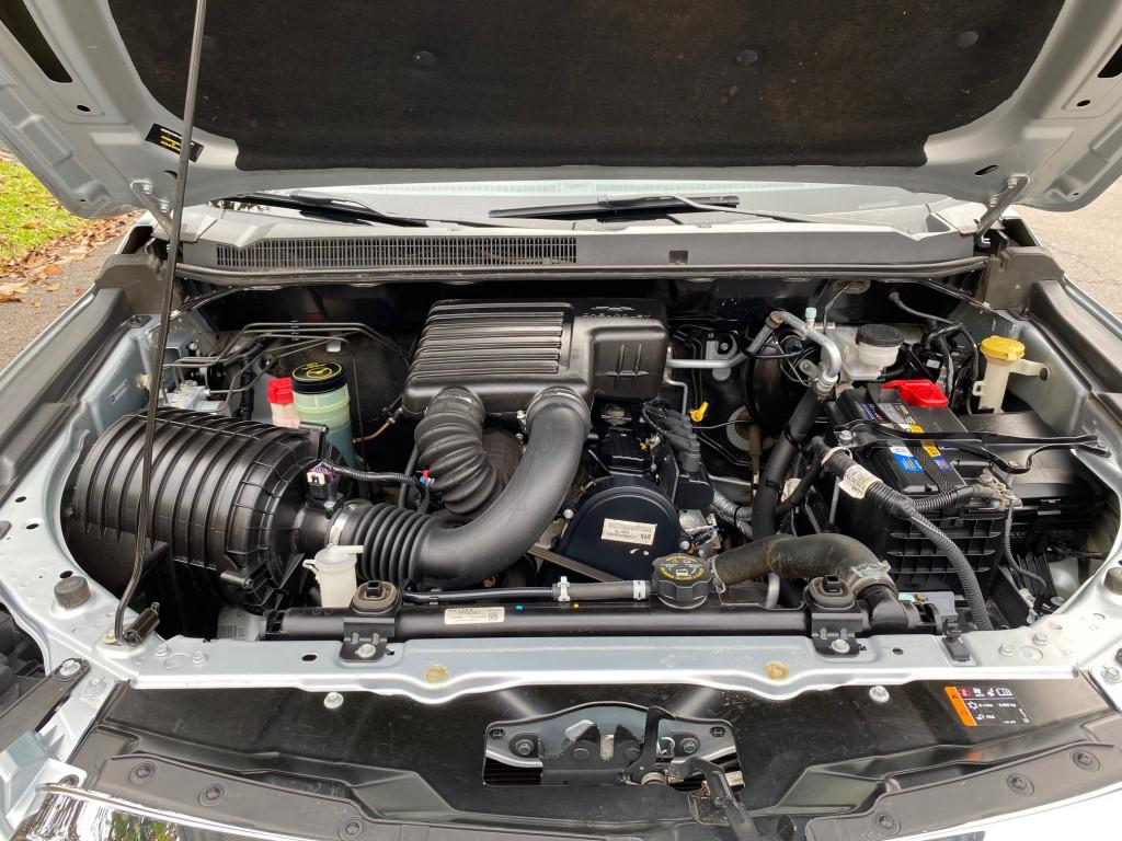 Imagem do veículo CHEVROLET S10 2.4 MPFI LTZ 4X4 CD 8V FLEX 4P MANUAL