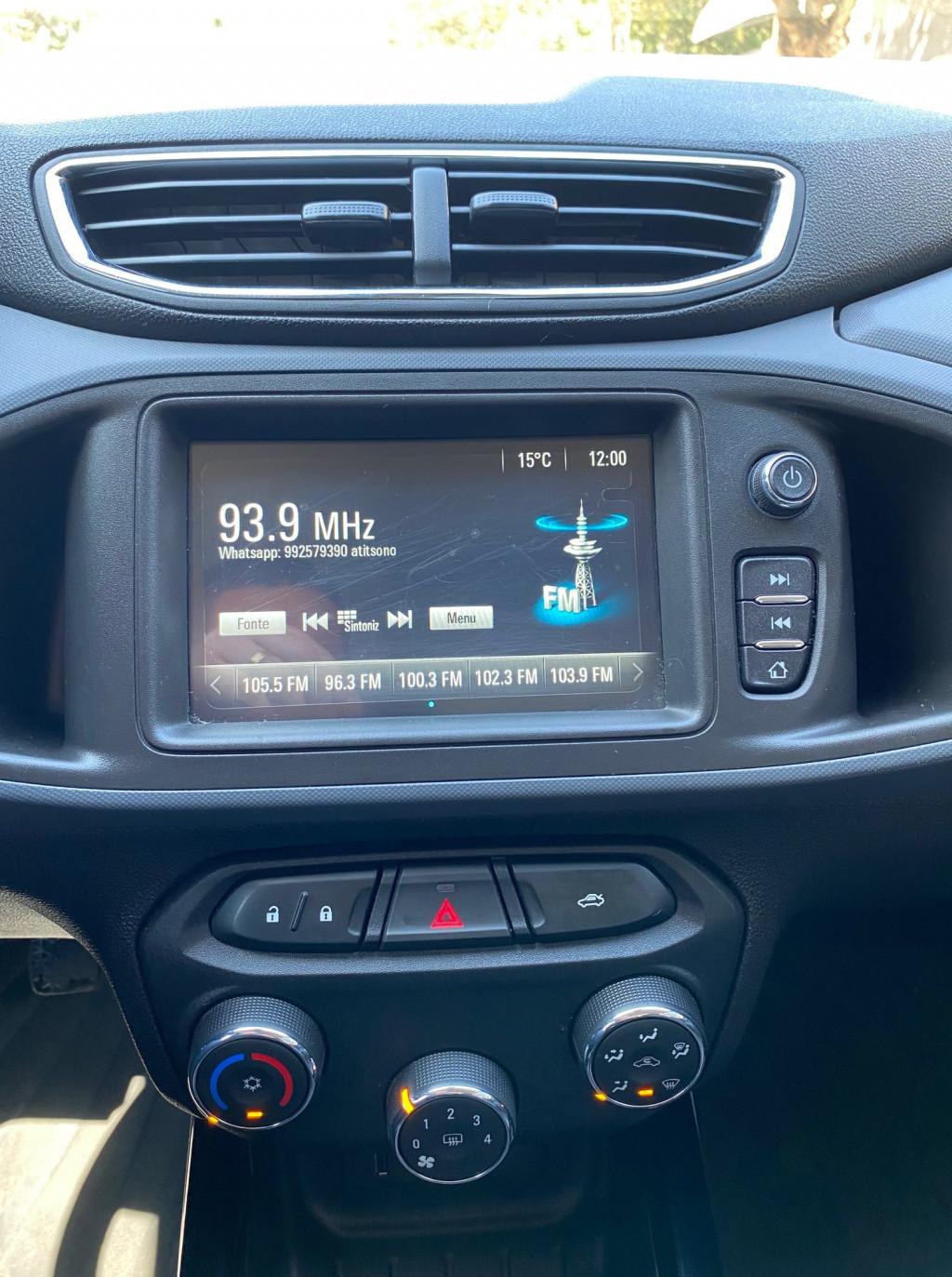 Imagem do veículo CHEVROLET ONIX 1.4 MPFI LTZ 8V FLEX 4P MANUAL