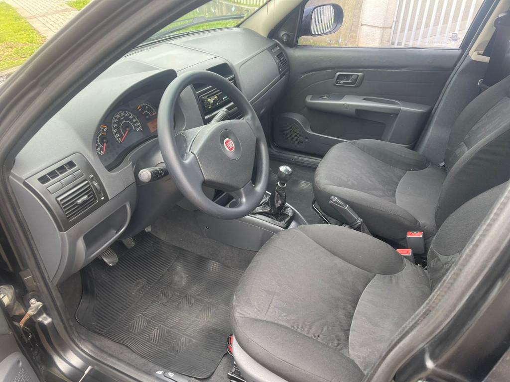 Imagem do veículo FIAT SIENA 1.0 MPI EL CELEBRATION 8V FLEX 4P MANUAL