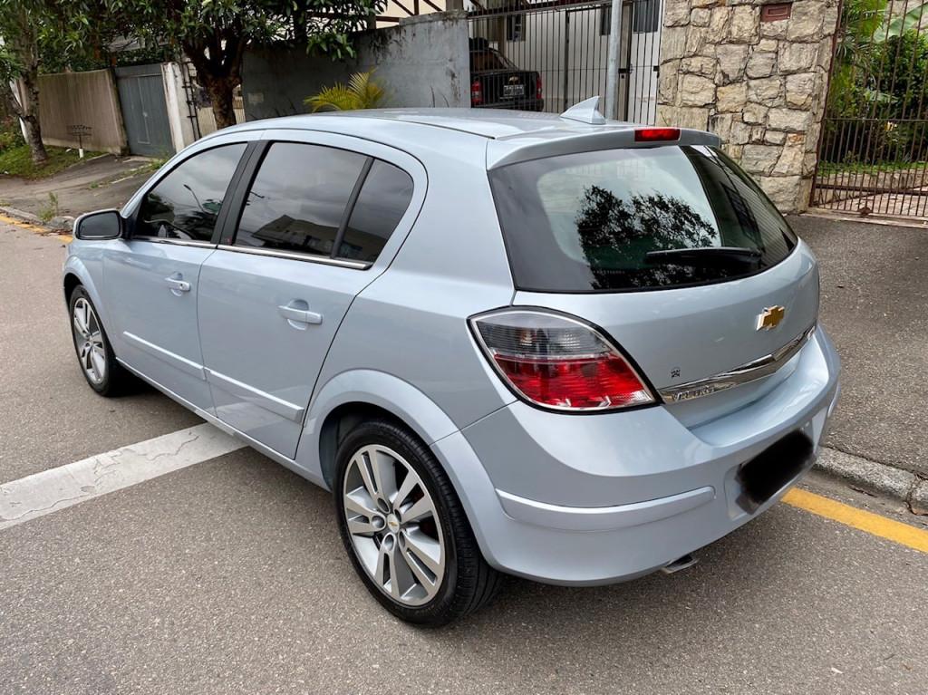 Imagem do veículo VETRA GT X 2.0 PRATA 2010 IMPECAVEL TOP