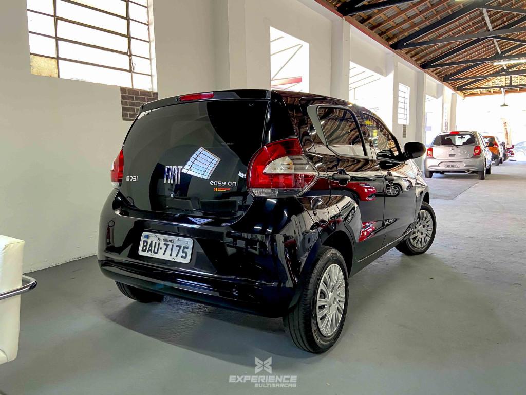 Imagem do veículo FIAT MOBI 1.0 8V EVO FLEX EASY ON MANUAL