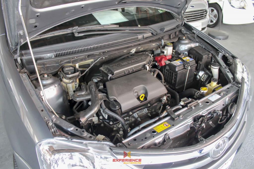 Imagem do veículo TOYOTA ETIOS 1.5XLS 16V FLEX 4P MANUAL