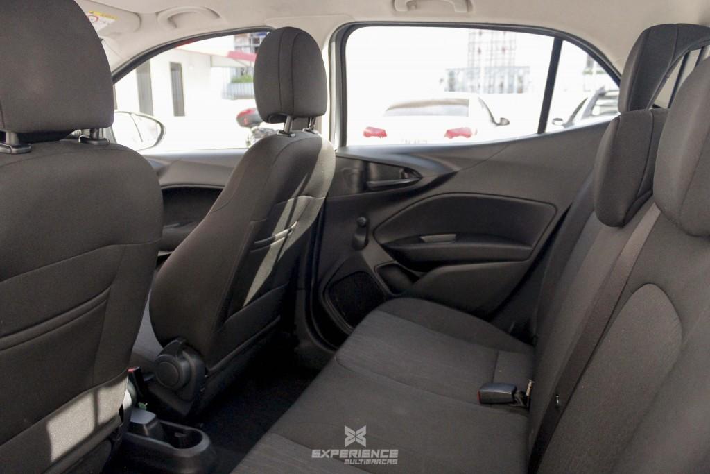 Imagem do veículo FIAT - ARGO 1.0 FIREFLY FLEX DRIVE MANUAL