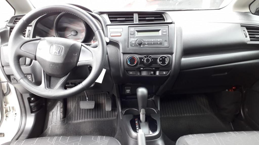 Imagem do veículo HONDA FIT 1.5 LX 16V FLEX 4P AUTOMÁTICO
