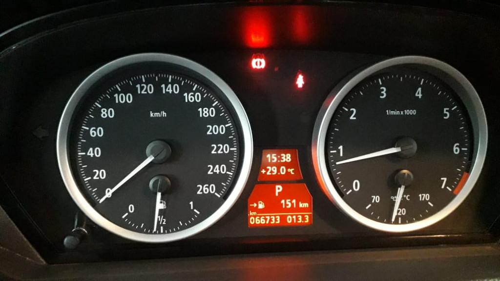Imagem do veículo BMW 645CI 4.4 COUPÉ V8 32V GASOLINA 2P AUTOMÁTICO