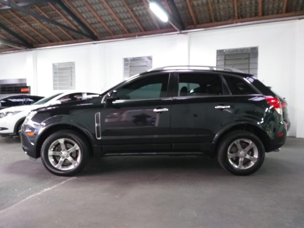 Imagem do veículo CHEVROLET CAPTIVA 3.0 sfi awd v6 24v gasolina 4p automatico