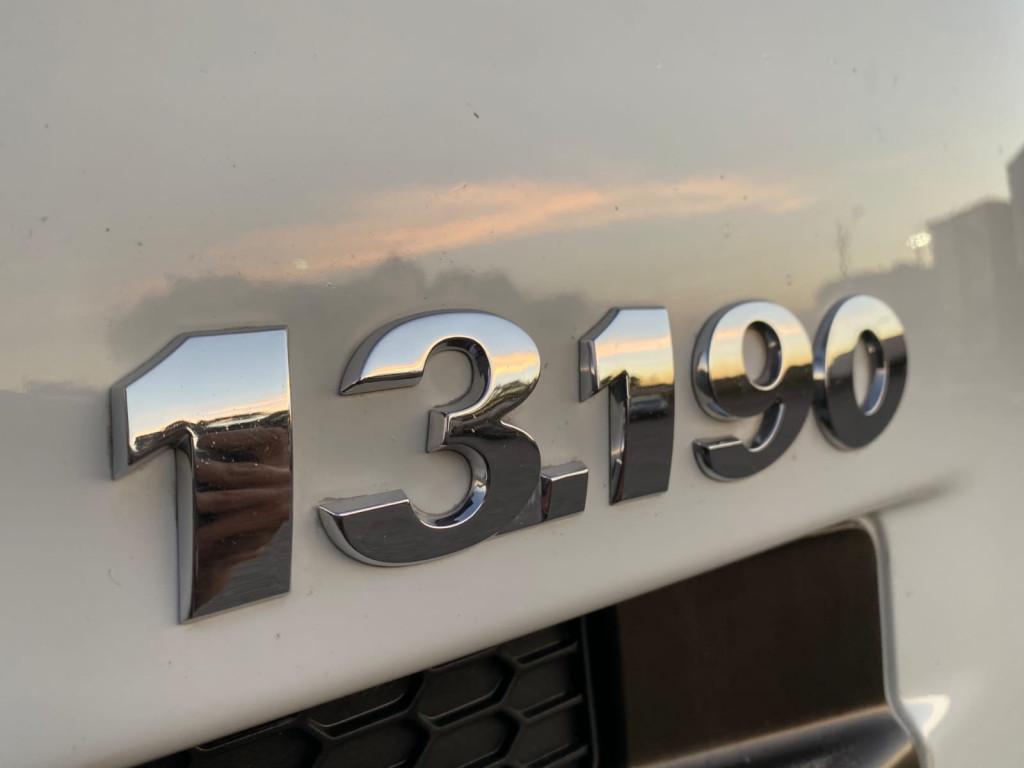Imagem do veículo VW VOLKSWAGEN 13-190 E Constellation 2P (E5)