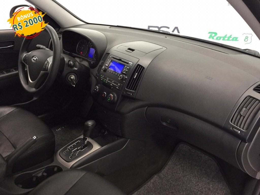 Imagem do veículo I30 2.0 MPI 16V GASOLINA 4P AUTOMÁTICO - CONFIRA !!!