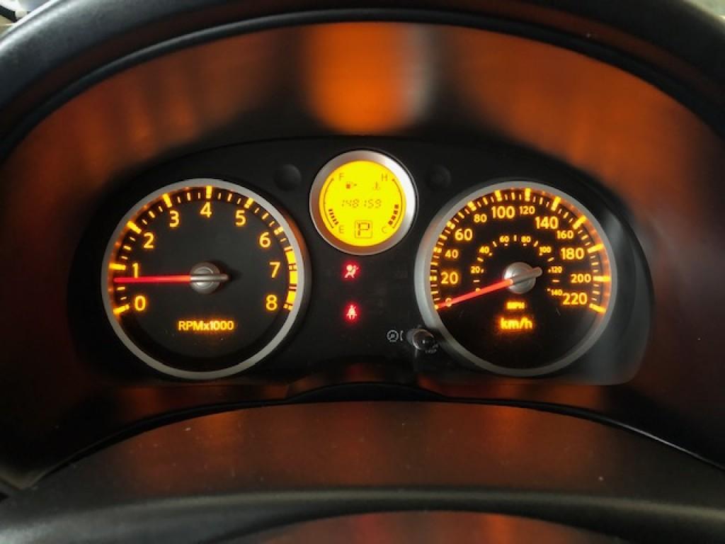 Imagem do veículo NISSAN SENTRA 2008 2.0 AUTOMÁTICO - APROVEITE CÂMBIO CVT!!