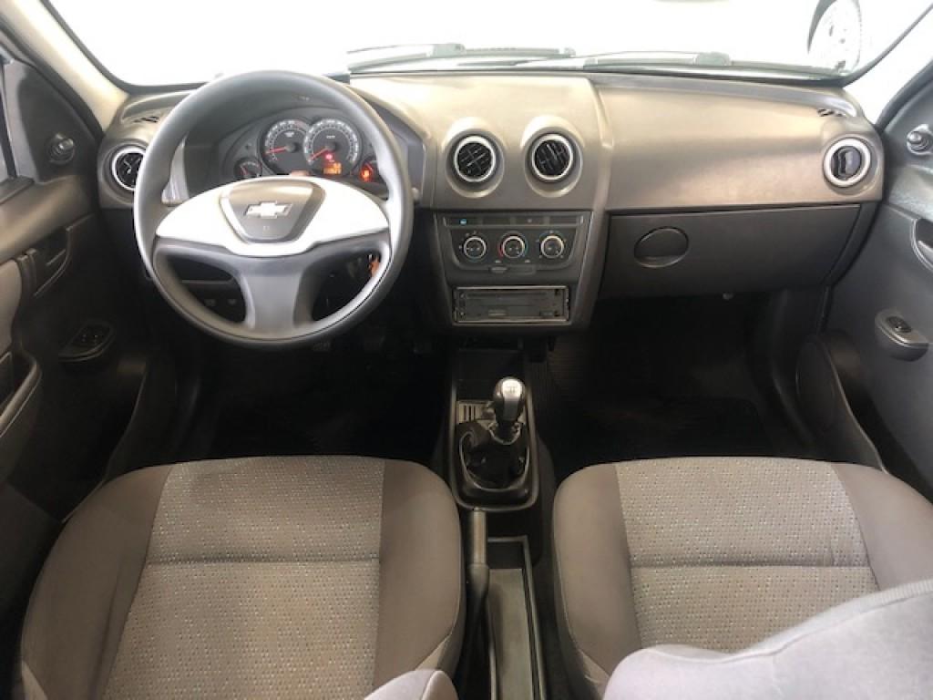 Imagem do veículo CHEVROLET CELTA 1.0 LT FLEX 4P 2012 - BAIXO KM - CONFIRA!