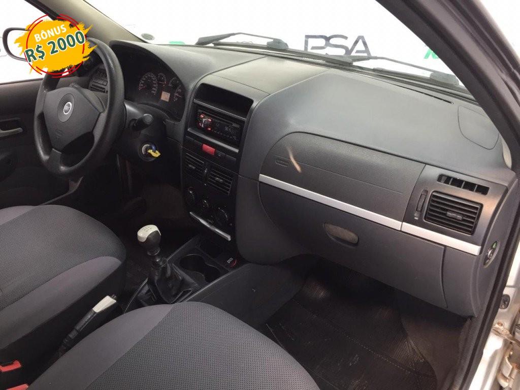 Imagem do veículo PALIO 1.0 MPI ELX 8V FLEX 4P + arcond + dir hid !!!