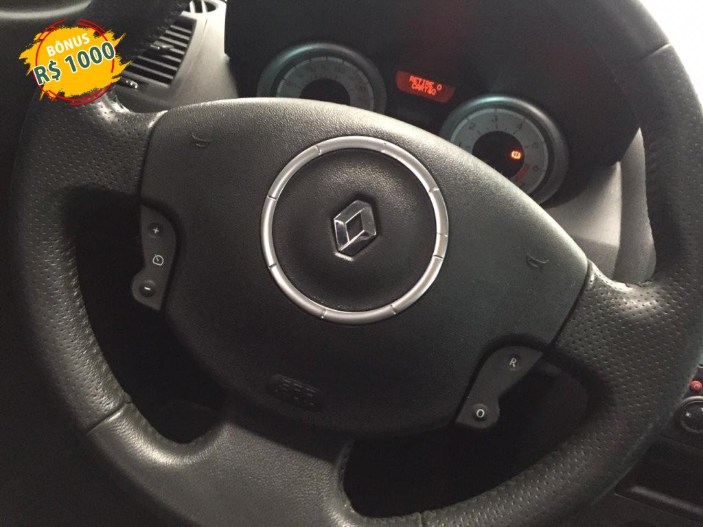 Imagem do veículo RENAULT MEGANE 1.6 DYNAMIQUE GRAND TOUR 16V FLEX 4P MANUAL !!!