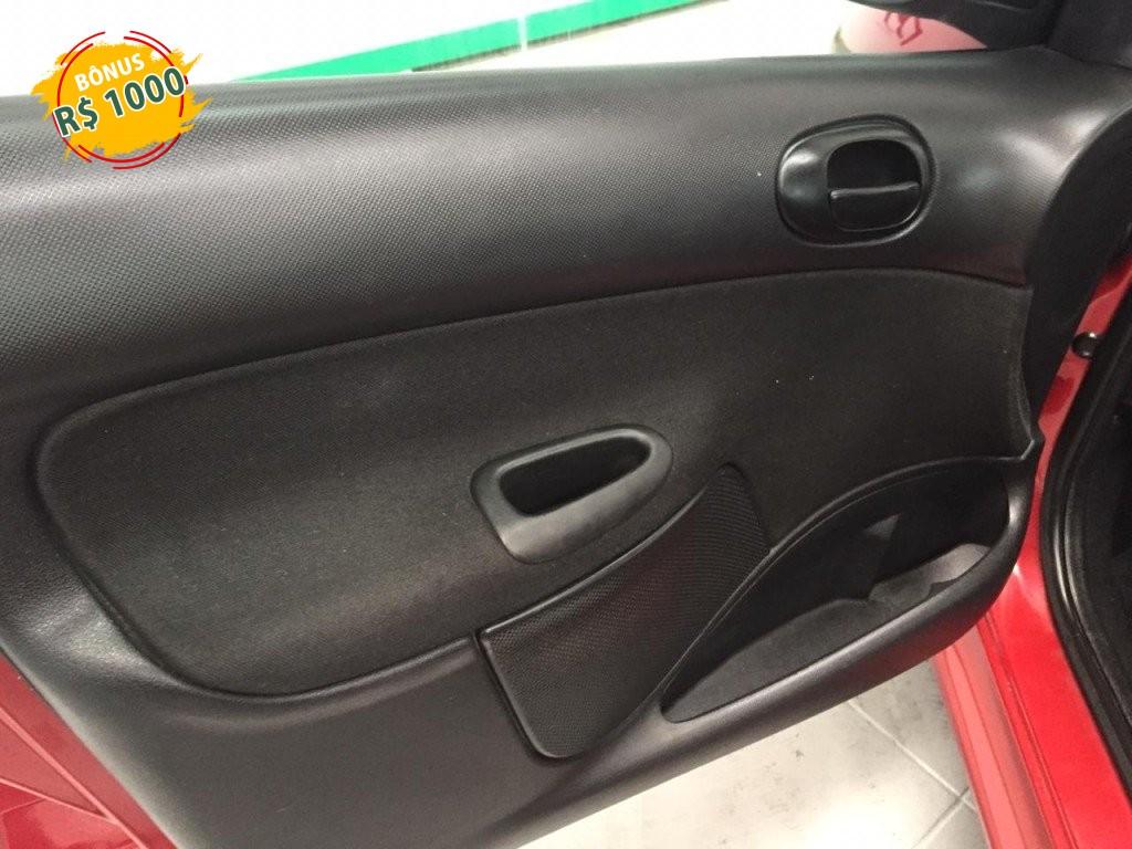 Imagem do veículo 207 1.4 xr 8v flex 4p manual - + arcond + dir hid + trio eletrico !!!