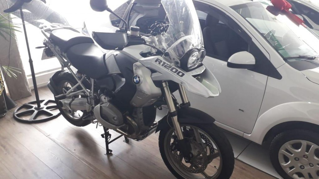 Imagem do veículo BMW R 1200 GS 2010