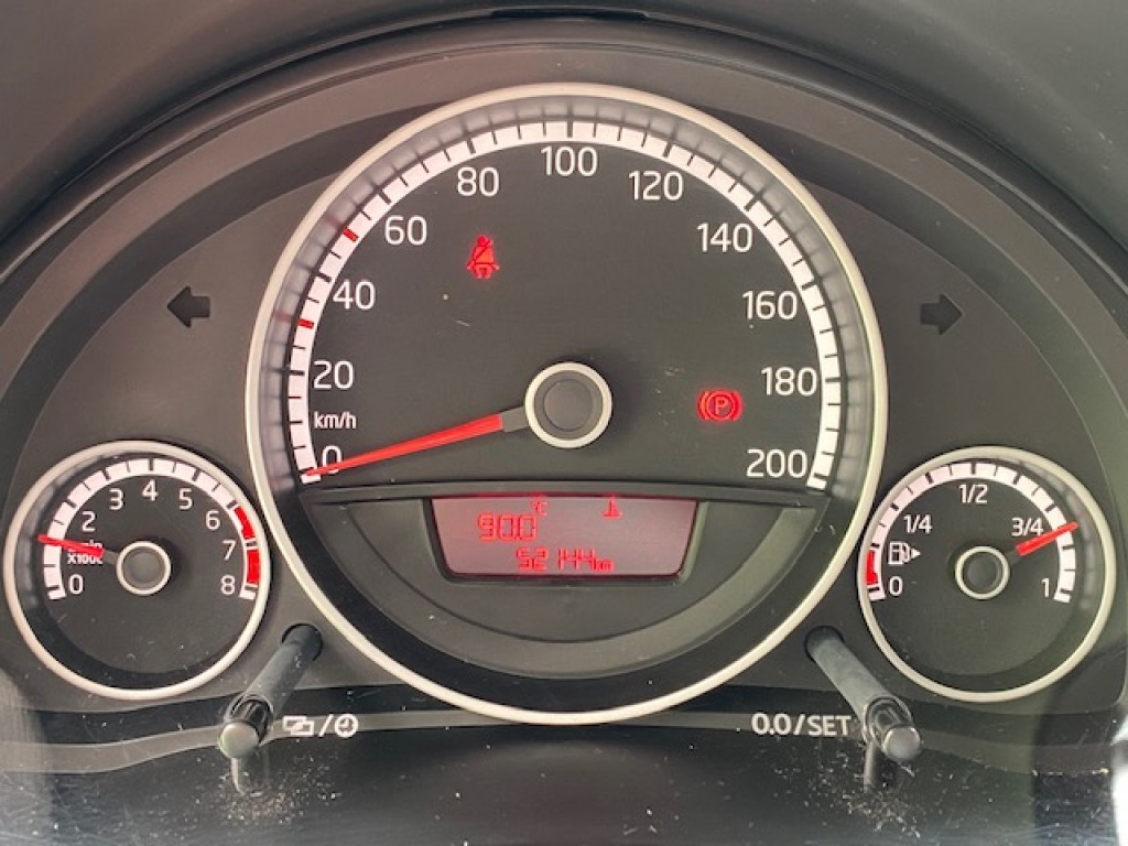 Imagem do veículo VOLKSWAGEN UP 1.0 RUN 12V FLEX - CAMBIO MANUAL - EXCELENTE CUSTO BENEFICIO!!!